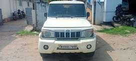 Mahindra Bolero SLX, 2012, Diesel