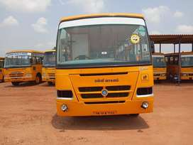 school bus lynx