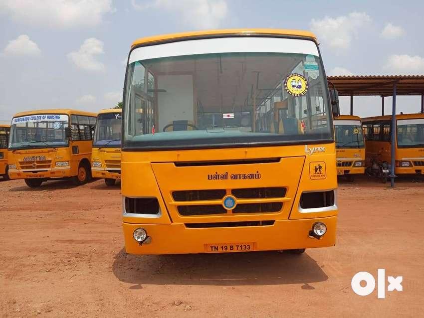 school bus lynx 0