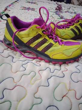 Adidas shoes is very comfortable and 100% original not copy