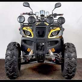 Bull atv 200cc Petrol engineAvailble