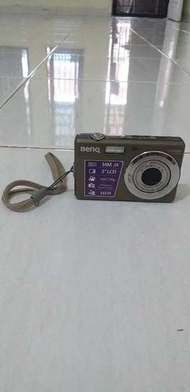 BenQ DC E1420 - digital camera | 9H.A0V01.4AA