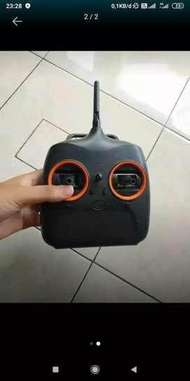 Drone mirrage tanpa kamera