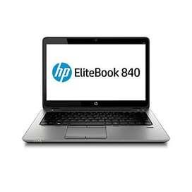 HP 840G2. LAPTOP