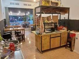 Take Over Sewa Toko/cafe/warkop Pinggir Jalan