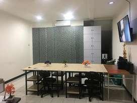 Virtual Office Bandung