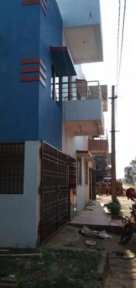 Rk Villa Duplex in phulnakhara, bbsr