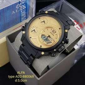 Alfa Triple Time A880069 original