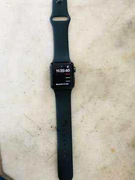Apple watch 3 38 MM Cellular