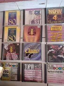 CD Original koleksi pribadi