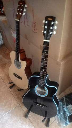 Gitar akustik free sofcase (TAS)