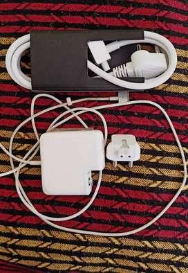 macbook pro original charger