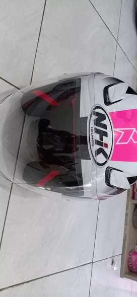 Helm NHK R1 BARU