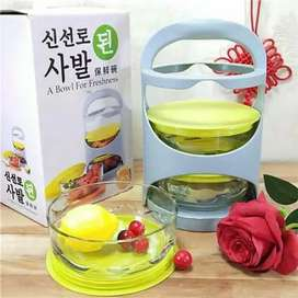 RANTANG KOREA 3 SUSUN