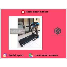 Treadmill Elektrik Series Osaka M 1238 ( COD Bringin  )