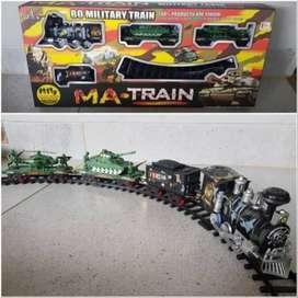 Mainan Anak Kereta Api Gerbong