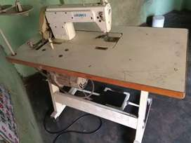 Juki tailor machine