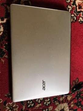 Acer Aspire E1-432 , dijual cepat laptop harga cuma 1,8 juta nego