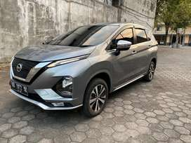 ALL NEW LIVINA VL CVT matic thn 2019 AB tgn 1