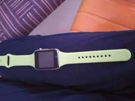 Smart watch hai badiya hai