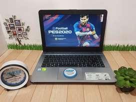 Laptop Asus X441UB Core i3 Skylake Nvidia MX110