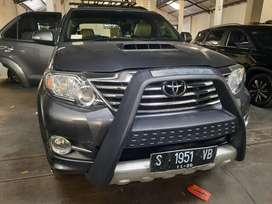 Toyota fortuner G dsl manual 2015