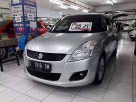 Suzuki Swift GX 1.4 matic 2013
