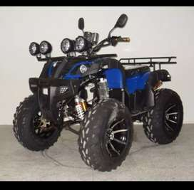 New 200cc Super Bull Atv bikes in Bidar