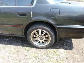 Dijual Honda Maestro 90