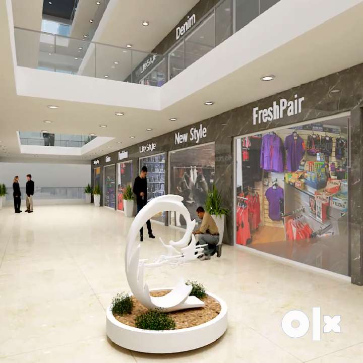 Shop for Sale on First Floor 0