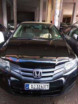 Honda City Aspire 2014 Model