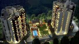 1 BHK apartment in Mahalunge with all modern amenities