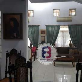 Rumah Dijual di Perkici Sektor 5 Bintaro Jaya Nyaman Bagus Siap Huni
