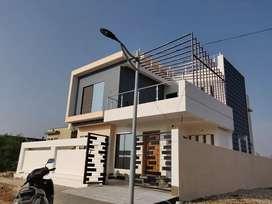 Newly built duplex in ramalife city sakri