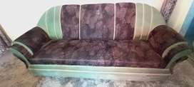Sofa Set 5 Seater New VIP Condition