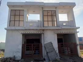 New built home with furnished with good quality material