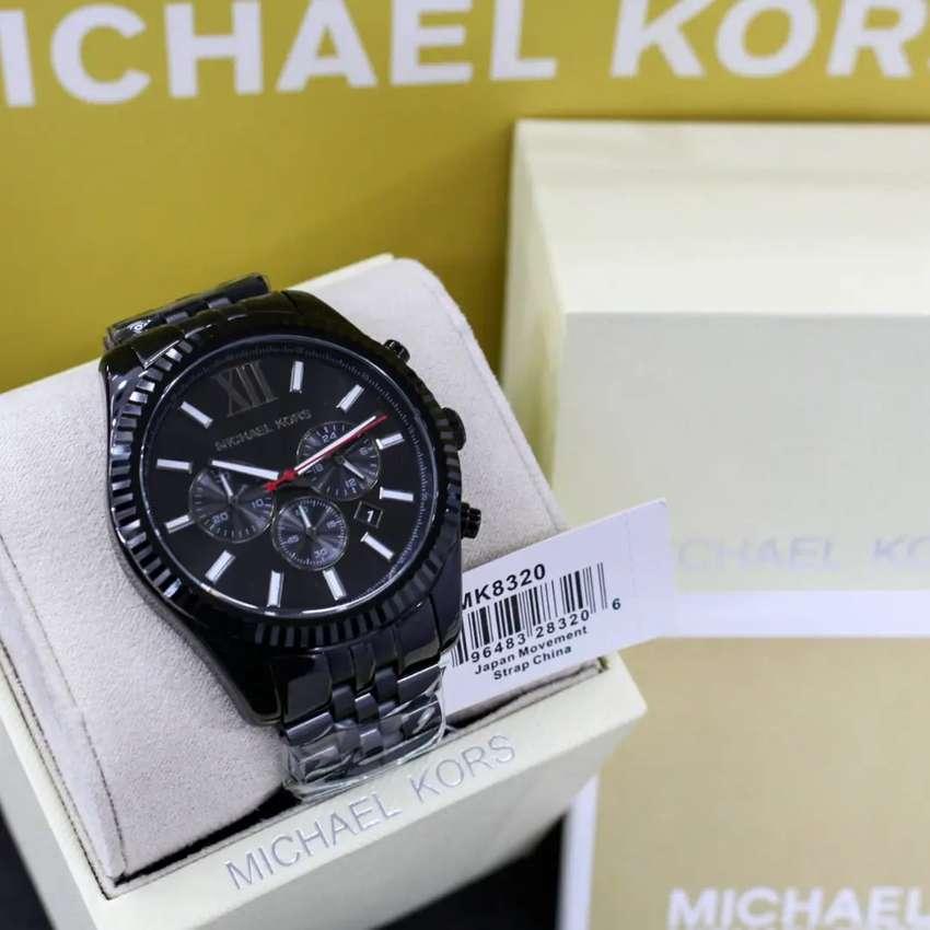 Jam Tangan Michael Kors Lexington MK8320 Original 0