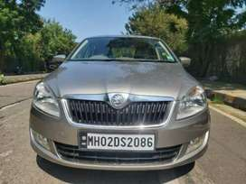 Skoda Rapid 1.6 MPI Ambition Plus Automatic, 2014, Petrol