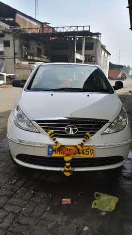 Tata Indica Vista 2015 Diesel 64000 Km Driven