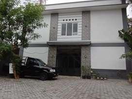 Rumah kos baru,dekat alhasar 14,banyumanik