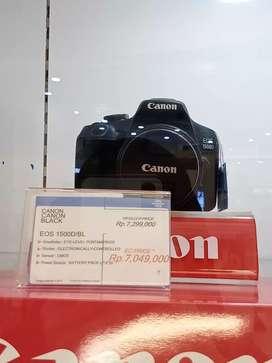 Bisa kredit tanpa kartu kredit Camera Canon 1500D proses cepat 3 menit