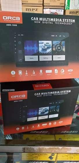 Android Orca 10inc Ram 2GB, Garansi