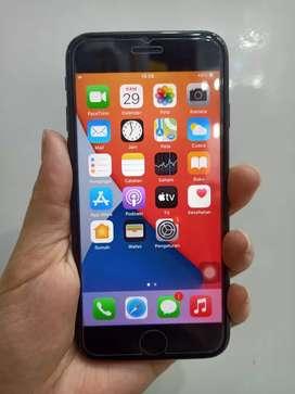 Iphone 7 128Gb Black International