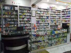 Job for Experienced pharmacy sale man / Pharmacist