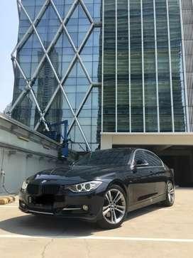 BMW 328i Sport Edition 2013 VIN 2013 Pristine Condition