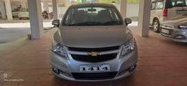 Chevrolet Sail in excellent condition for sale in phusro, Bermo..