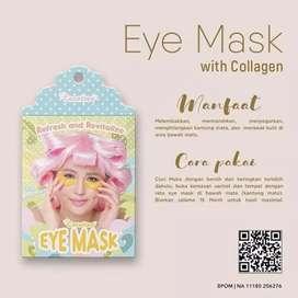 Masker collagen
