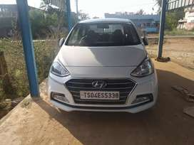 Hyundai xcent Just 2years old