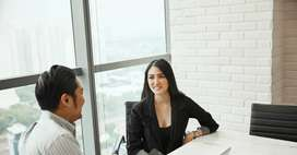 I need a female for personal assistant in Chandigarh with accomodation