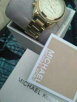MK original watch